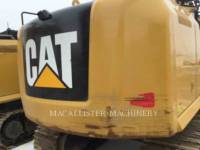 CATERPILLAR KETTEN-HYDRAULIKBAGGER 316FL equipment  photo 10