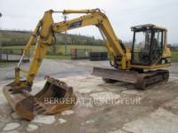 CATERPILLAR PELLES SUR CHAINES 307B equipment  photo 12