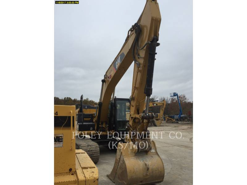 CATERPILLAR トラック油圧ショベル 320EL9 equipment  photo 2
