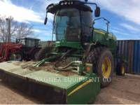 Equipment photo DEERE & CO. W235R AG HAY EQUIPMENT 1