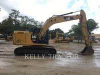 CATERPILLAR トラック油圧ショベル 316EL equipment  photo 8