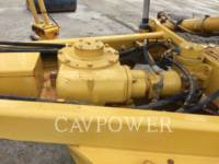 CATERPILLAR NIVELEUSES 140M equipment  photo 12
