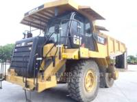Equipment photo CATERPILLAR 773G MULDENKIPPER 1