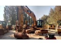 CATERPILLAR EXCAVADORAS DE CADENAS 324DL equipment  photo 4