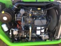 MERLO TELEHANDLER P34.10EE equipment  photo 6