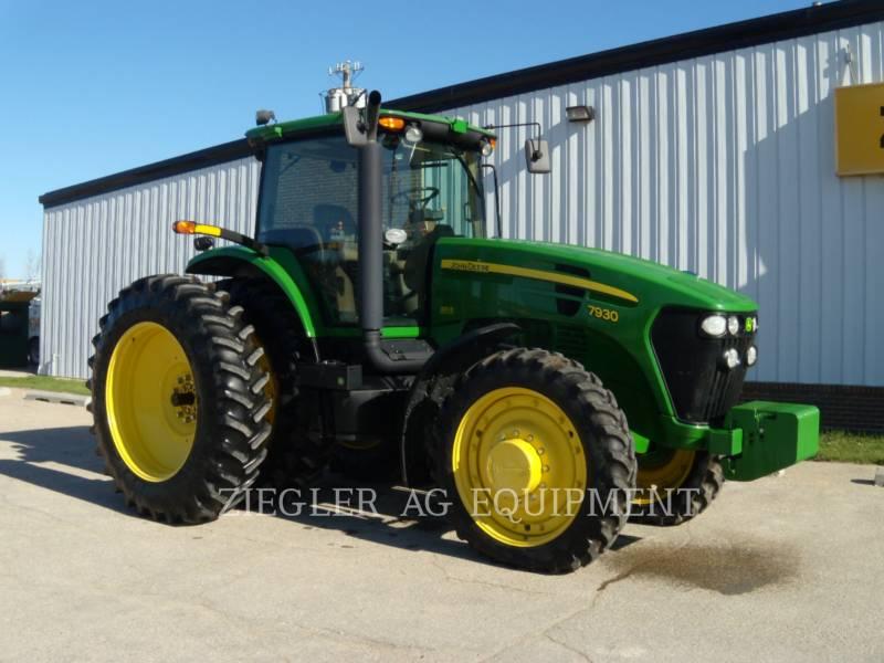 DEERE & CO. AG TRACTORS 7930 equipment  photo 6