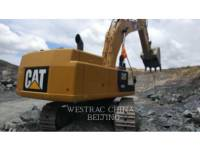 Equipment photo CATERPILLAR 349D2L EXCAVADORAS DE CADENAS 1