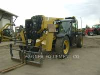CATERPILLAR TELEHANDLER TL1055C equipment  photo 1