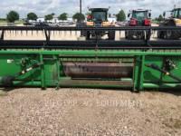 DEERE & CO. Rabatteurs 930F equipment  photo 5