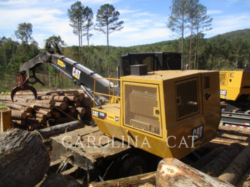 CATERPILLAR ARTICULATION POUR CHARGEUR 559C equipment  photo 3