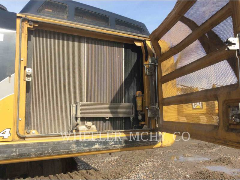 CATERPILLAR EXCAVADORAS DE CADENAS 336E L CFM equipment  photo 13