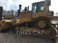 CATERPILLAR TRACK TYPE TRACTORS D6T LGP VP equipment  photo 5