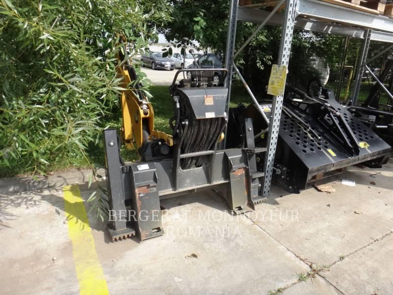 Caterpillar UL – BRAŢ DE EXCAVARE BH27 equipment  photo 2