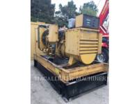 CATERPILLAR STATIONÄRE STROMAGGREGATE 3412 equipment  photo 15