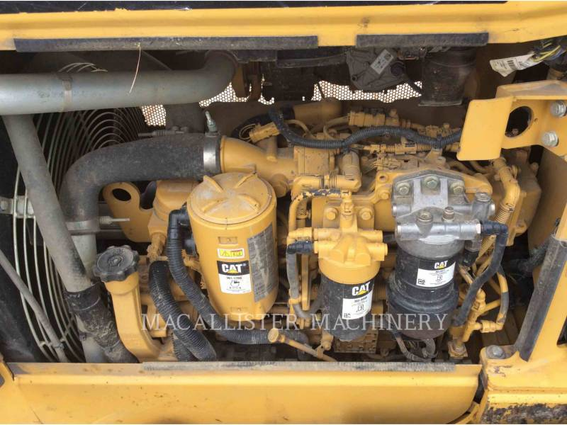 CATERPILLAR KETTENDOZER D5K2LGP equipment  photo 7
