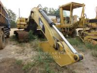 CATERPILLAR EXCAVADORAS DE CADENAS 320D equipment  photo 9