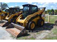 CATERPILLAR CHARGEURS COMPACTS RIGIDES 272D2 equipment  photo 2