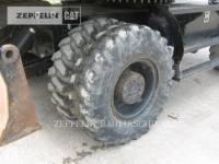 CATERPILLAR ホイール油圧ショベル M322D equipment  photo 14