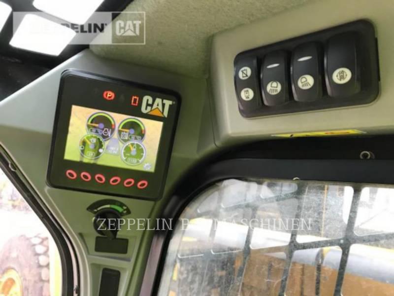 CATERPILLAR KOMPAKTLADER 236D equipment  photo 9