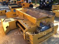 ROAD WIDENER LLC AMPLIADORES DE CAMINOS SSLWIDENER equipment  photo 1