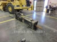 Equipment photo CATERPILLAR H130ES WT - ハンマー 1