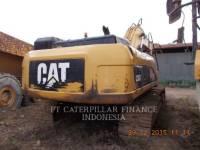 CATERPILLAR TRACK EXCAVATORS 336DL equipment  photo 2