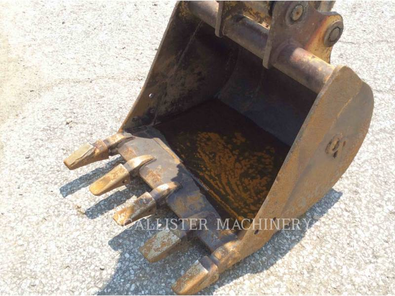 CATERPILLAR EXCAVADORAS DE CADENAS 303.5 equipment  photo 13