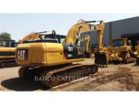 Caterpillar EXCAVATOARE PE ŞENILE 320D2L equipment  photo 5