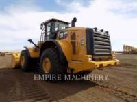 Equipment photo CATERPILLAR 980M ホイール・ローダ/インテグレーテッド・ツールキャリヤ 1