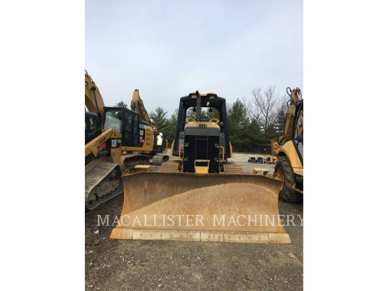 CATERPILLAR TRACTOREN OP RUPSBANDEN D4K2XL equipment  photo 4