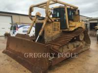 CATERPILLAR TRACTORES DE CADENAS D6R equipment  photo 1