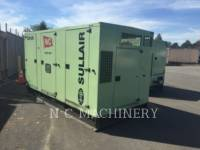 Equipment photo SULLAIR TSR-20 AIR COMPRESSOR 1