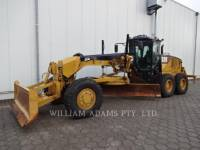 Equipment photo Caterpillar 140MAWD AUTOGREDERE 1