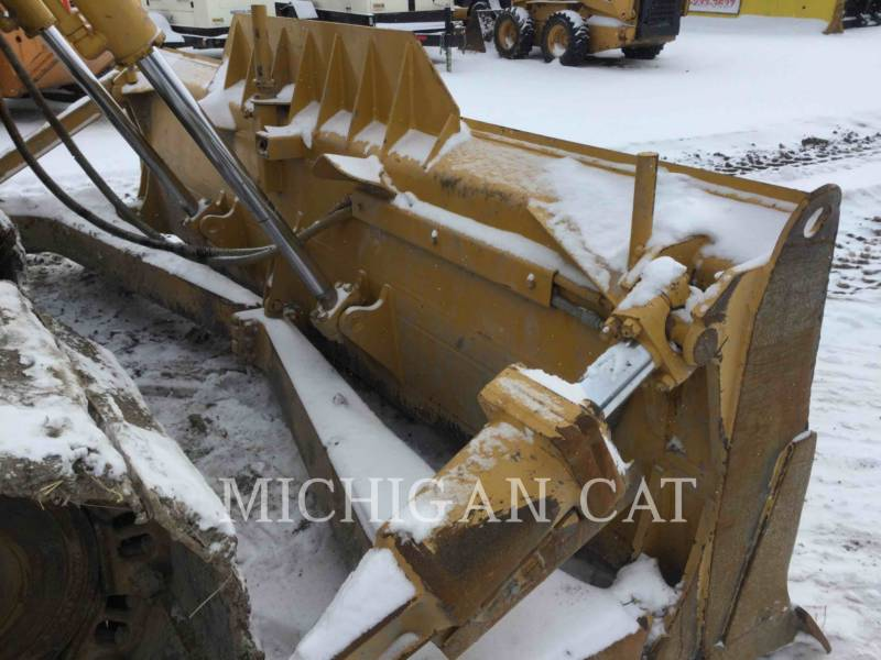 CATERPILLAR TRACTEURS SUR CHAINES D6RL equipment  photo 13