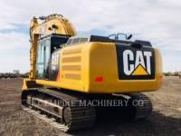 CATERPILLAR 履带式挖掘机 336EL equipment  photo 7