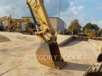 CATERPILLAR KETTEN-HYDRAULIKBAGGER 329FL equipment  photo 20