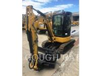 Equipment photo CATERPILLAR 303.5E CR MINING SHOVEL / EXCAVATOR 1