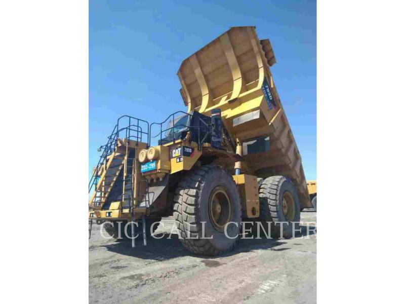 CATERPILLAR OFF HIGHWAY TRUCKS 793D equipment  photo 5