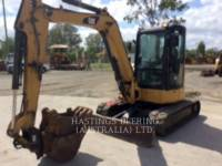 CATERPILLAR PELLES SUR CHAINES 304CCR equipment  photo 1