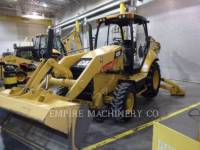 CATERPILLAR RETROESCAVADEIRAS 420F 4EO equipment  photo 4