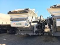 Equipment photo METSO ST2.4 CRUSHERS 1
