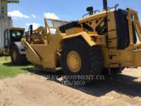Caterpillar TRACTOARE-SCREPERE CU ROŢI 627H equipment  photo 4