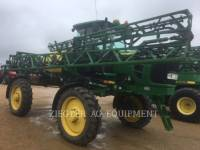 DEERE & CO. SPRAYER 4630 equipment  photo 2