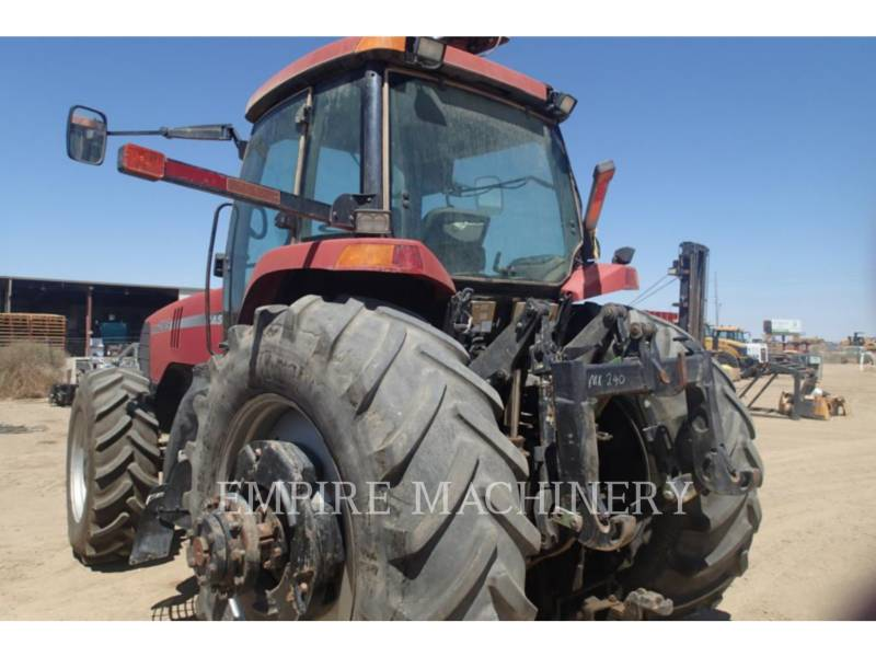 CASE OTROS MX285 equipment  photo 3