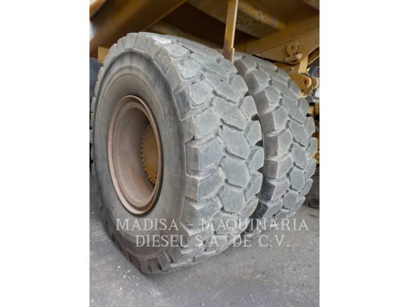 CATERPILLAR 采矿用非公路卡车 773E equipment  photo 8