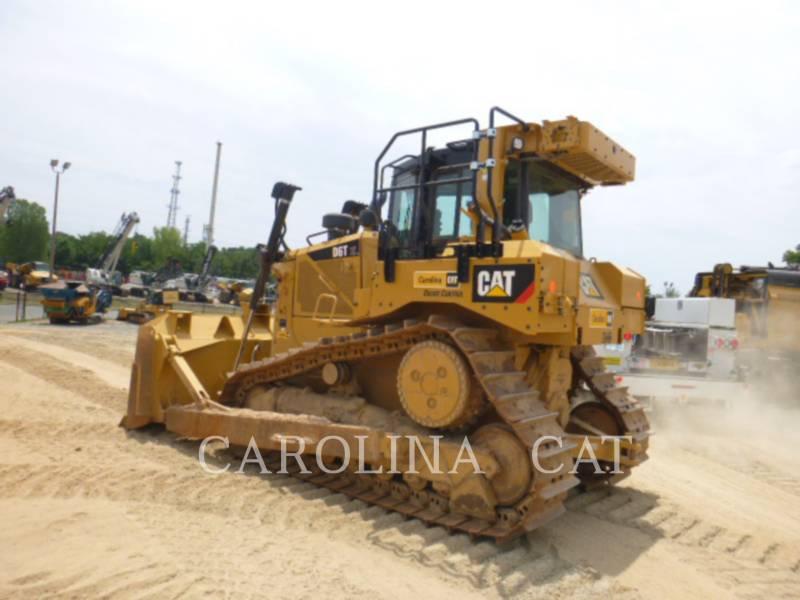 CATERPILLAR TRACK TYPE TRACTORS D6T-19XL equipment  photo 2