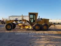 CATERPILLAR MOTOR GRADERS 120 K equipment  photo 5