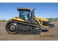 AGCO-CHALLENGER TRACTORES AGRÍCOLAS MT845E equipment  photo 2
