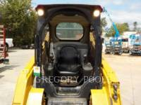 CATERPILLAR CARGADORES MULTITERRENO 259D equipment  photo 6