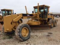 Equipment photo CATERPILLAR 140HNA NIVELEUSES 1
